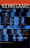 Purity of Heart (Harper Torchbooks) - book cover picture