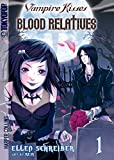 Vampire Kisses: Blood Relatives