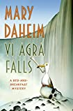 Vi Agra Falls by Mary Daheim