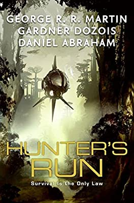 REVIEW: Hunter
