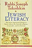 Jewish Literacy, Revised Edition