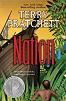 REVIEW: Nation by Terry Pratchett