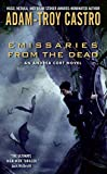 Emissaries from the Dead (Andrea Cort Novels)