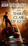 The Third Claw of God (Andrea Cort Novels)
