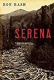 Book Cover: Serena By Ron Rash