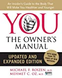 Book Cover: You: The Owner