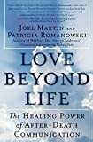 Love Beyond Life book cover.