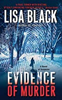 Evidence of Murder by Lisa Black