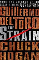 REVIEW: The Strain by Guillermo del Toro and Chuck Hogan