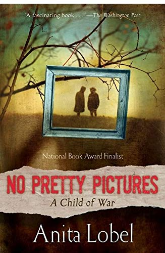 [No Pretty Pictures: A Child of War]