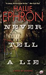 Never Tell a Lie by Hallie Ephron