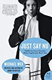 Just Say Nu: Yiddish for Every Occasion