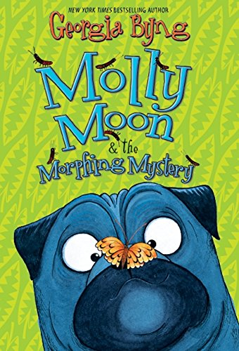 Molly Moon & the Morphing Mystery, Byng, Georgia