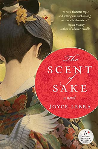 The Scent of Sake, Lebra, Joyce