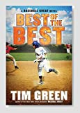 Best of the Best: A Baseball Great Novel Book Review