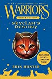 SkyClan's Destiny (Warriors - Special Edition)