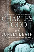 A Lonely Death by Charles Todd