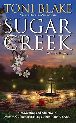Sugar Creek: A Destiny Novel