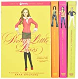 Cover Image of Pretty Little Liars Box Set by Sara Shepard published by Unknown