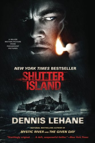 Shutter Island tie-in: A Novel, Lehane, Dennis