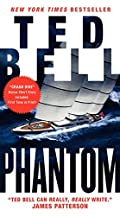 Phantom by Ted Bell