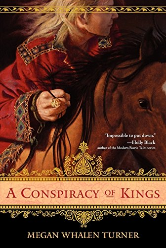 [A Conspiracy of Kings]