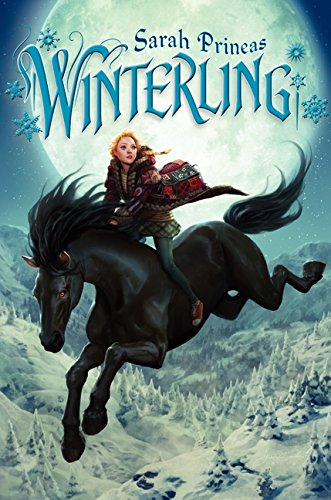 Winterling by Sarah Prineas