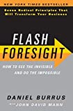 Flash Foresight - Daniel Burrus