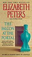 The Falcon at the Portal by Elizabeth Peters