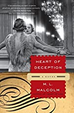 Heart of Deception by M. L. Malcolm