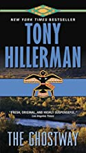 The Ghostway by Tony Hillerman and Gil Silverbird