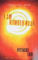 GUEST REVIEW: I Am Number Four by Pittacus Lore (pseudonym of James Frey and Jobie Hughes)
