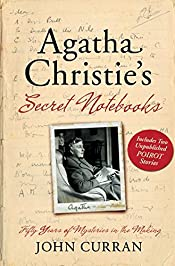 Agatha Christie's Secret Notebooks
