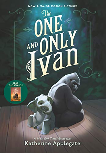 [The One and Only Ivan]