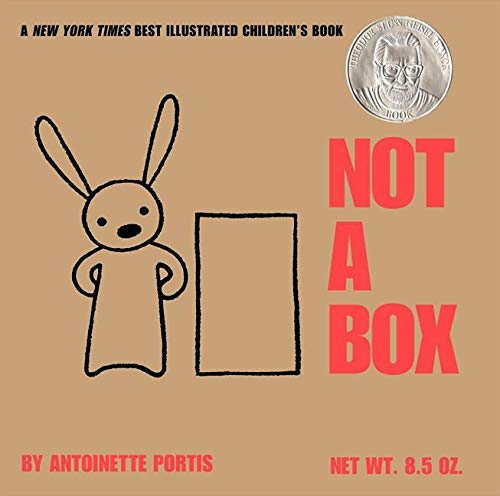 [Not a Box]