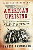 American Uprising Book Cover