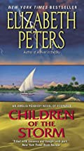 Children of the Storm by Elizabeth Peters