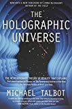 The Holographic Universe book cover.