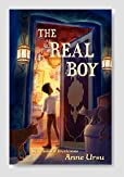 The Real Boy Book Review