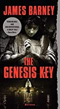The Genesis Key by James Barney