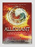 Allegiant (Divergent #3) Book Review