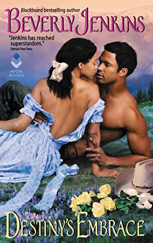 Book Destiny's Embrace by Beverly Jenkins