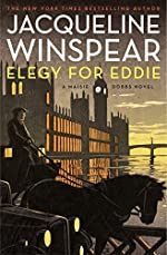 Elegy for Eddie by Jacqueline Winspear