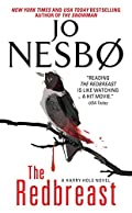The Redbreast by Jo Nesb�