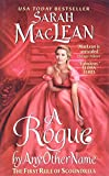Book Sarah MacLean  - A Rogue by Any Other Name