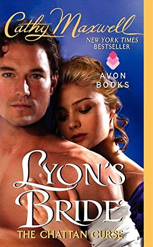 Lyon's Bride by Cathy Maxwell (Chattan's Curse, #1)