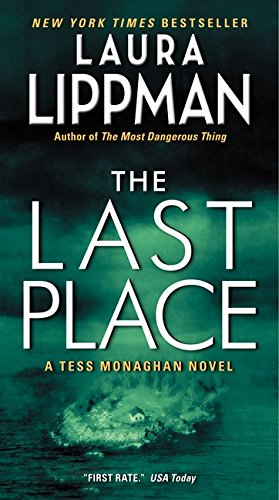 Last Place: A Tess Monaghan Novel