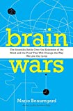 Brain Wars book cover.