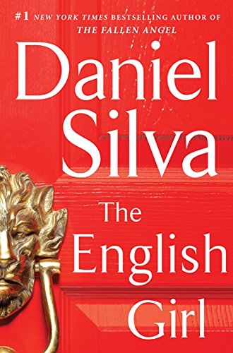 The English Girl: A Novel (Gabriel Allon), Silva, Daniel