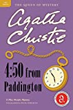 4.50 from Paddington (1957) (Book) written by Agatha Christie
